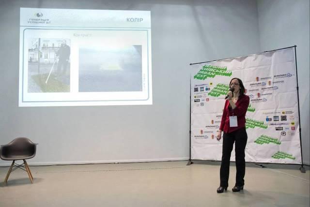 Виступ Юлії Сачук на фестивалі UrbanFest