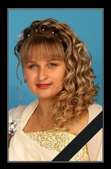 Вікторія Самчук